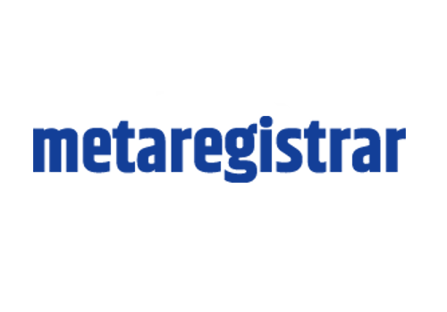 Metaregistrar BV Applications
